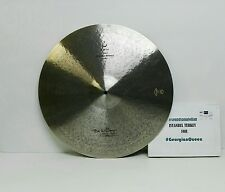 "Istanbul Mehmet Cymbals Signature TONY WILLIAMS TRIBUTE RIDE 22"" inch TW-R22"