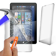 "For LINX 1010B 10.1"" Tablet - Tough Tempered Glass Screen Protector"