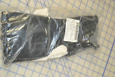 1 pair great cleaning gloves rubberized thick reuse size medium black heavy duty