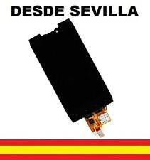 Pantalla Tactil + LCD Negra Motorola Moto XT910 XT 910 RAZR Display Touch Screen