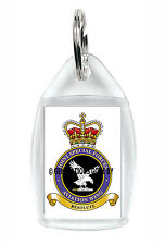 ROYAL AIR FORCE JOINT SPECIAL FORCES AVIATION WING KEY RING (ACRYLIC)