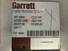 OEM Original Garrett Actuator Wastegate for CAT C13 C15 Turbo Turbocharger Valve