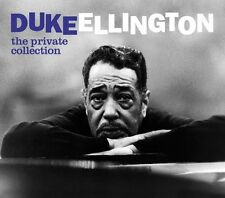 DUKE ELLINGTON - PRIVATE COLLECTION 2 CD NEU