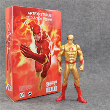 "DC COMICS/ FIGURA THE FLASH REVERSE 18 CM- ACTION FIGURE 7"" WITH BOX"