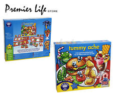 Tummy Ache Game - Orchard Toys