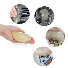 Productos de Esponja de Limpieza del coche limpio Pegamento Microfibra Herramientas Coche Super venta
