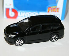 Burago - FORD FOCUS COMBI (Black) - 'Street Fire' Model 1:43