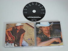 ALAN JACKSON/HIGH MILEAGE(ARISTA NASHVILLE 07822-18864-2) CD ALBUM