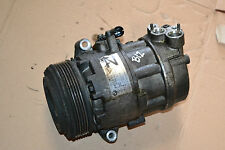 BMW 3 SERIES E46 318i SE SALOON 00-04' AIR CON COMPRESSOR PUMP 64526908660