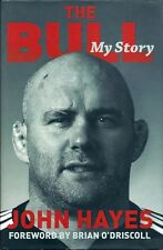 The Bull: My Story, New, Hayes, John Book