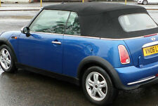 BMW Mini Convertible, Soft Top. 2004-08. £780 Fitted. The Soft Top Shop