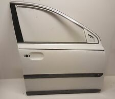 OEM Volvo XC90 FRONT RIGHT PASSENGER SIDE DOOR SHELL WHITE