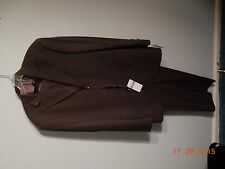 Earvin Magic Johnson Signature Suit, Styled in Italy! Sz. 40/34R  $180  NWT!!!