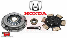 TOP1 STAGE 3 CLUTCH+HONDA COVER fits HONDA PRELUDE ACCORD ACURA CL 2.2L 2.3L