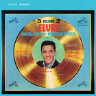 Elvis Presley - Elvis' Golden Records Vol 3 - FTD New/Sealed CD - Available NOW
