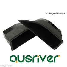 2Pcs Front Car Door Auto Armrest Storage Box Glove for Range Rover Evoque Decor