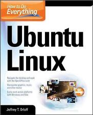 How to Do Everything: Ubuntu-ExLibrary