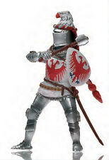 Medieval English Knight w/ mace 1/16 figure - Energy Toys bbi