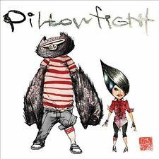 PILLOWFIGHT-PILLOWFIGHT CD NEW