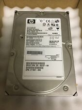 "HP BD14688278 360205-013 271837-006 146GB 10K U320 SCSI 3.5"" Hard Drive"