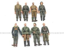 Toys 8pcs 21st Century Toys 1:18 The Ultimate Soldiers Movie Action Figures
