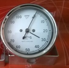 Smiths Tachometer 80 mm fitment M18x1.5 thread Replica -fast shipping