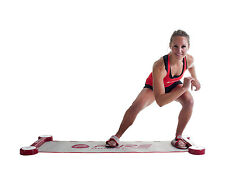 Pure2Improve Slide Skiing Skating Fitness Trainer
