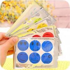 12PCS Popular Mosquito Repellent Insect Bug Repel Stickers Pure Citronella Oil