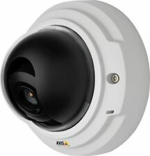 Axis P3353 Indoor Fixed Dome Network IP Security Surveillance Dome Camera 6mm