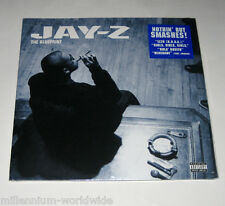 "SEALED & MINT - JAY-Z - THE BLUEPRINT - DOUBLE 12"" VINYL LP - GATEFOLD RECORD"