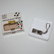 Fußball EM 1990 Werbefigur === Burago ´90 Die-Cast Auto Maskottchen