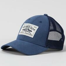The North Face Mudder Mesh Trucker Cap Shady Blue One Size Fit Most