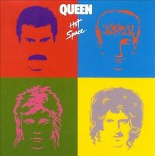 QUEEN Hot Space 2CD BRAND NEW Expanded & Remastered