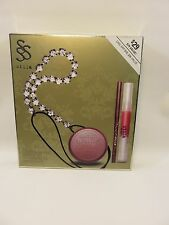 Stila Glow & Behold Makeup Set with 4 Products; Brand New in Box