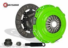 CLUTCH KIT STAGE 1 MITSUKO FOR 99-04 FORD MUSTANG GT MACH 1 COBRA SVT 4.6L