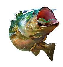 Fishing Decal  #5