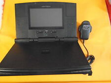"ps2 JOYTECH 7"" TFT Full Colour MONITOR Portable Screen For Original PS2 ONLY"