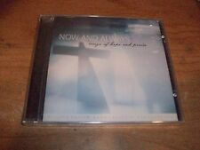 Now And Always: Songs of Hope and Praise (Music CD 2005) God Will Make A Way NEW