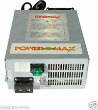 RV 110 AC And 120 AC Volt to 12 Volt DC Power Supply Converter Battery Charger