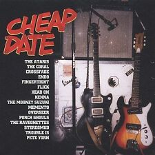 Cheap Date by Various Artists (CD, Jan-2003, Columbia) Free Ship #IQ68F