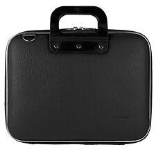 Black SumacLife Laptop Briefcase Messenger Bag for Toshiba Satellite Radius 11.6