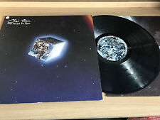 CHRIS REA - THE ROAD TO HELL - GERMAN MAGNET 1A/1B -    LP