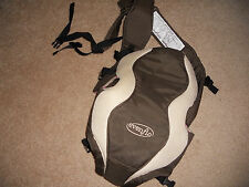 Evenflo Baby Carrier backpack brown