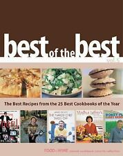 Best of the Best Vol. 5: The Best Recipes from the 25 Best Cookbooks of the Year
