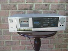 AKAI STEREO CASSETTE DECK Model HX-A2 MADE IN JAPAN