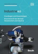 Industrie 4.0 - Grundlagen und Anwendungen von Stephan Schäfer und Carsten Pinn…