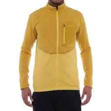 La Sportiva Men Spacer Softshell Jacket Softshell Yellow/Nugget Size M