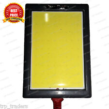 New 12 Volt DC 36 Watt BIG COB SMD LED Chip Cool Bright White Light For Home/Car