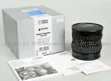 New Rollei super-angulon 40mm f/3.5 PQ for HY6/6000/6000AF