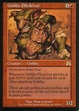 Goblin Piledriver   NM   Onslaught   Magic MTG